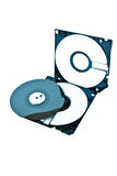 3 tum för 5 diskett Royaltyfri Foto