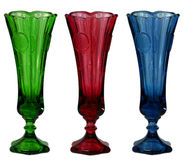3 Vases Royalty Free Stock Image