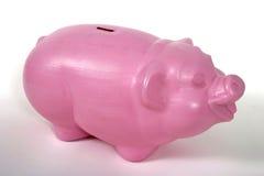 3 świnka bankowych Fotografia Stock