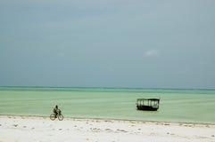 3 Zanzibar Fotografia Royalty Free