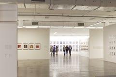 30圣保罗艺术Biennal 免版税图库摄影