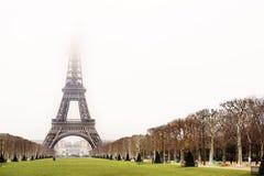 30巴黎 免版税图库摄影