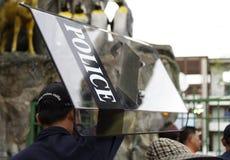 30 2012年曼谷可以 免版税库存照片