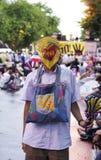 30 2012年曼谷可以 库存图片