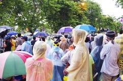 30 2012年曼谷可以 库存照片