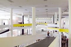 30 de Kunst Biennal van Sao Paulo Stock Afbeelding