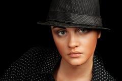 30 elegant s woman Στοκ εικόνες με δικαίωμα ελεύθερης χρήσης