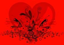 30 mój valentine byli Zdjęcia Stock