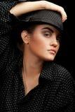 30 s elegancka kobieta Obraz Stock