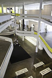 30 Sao Paulo Art Biennial Royalty Free Stock Photo