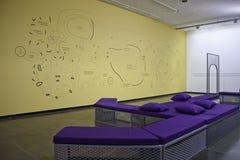 30 Sao-Paulo KunstBiennial Lizenzfreie Stockfotos