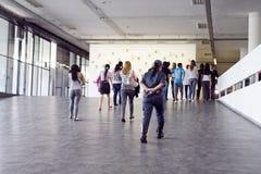 30 Sao Paulo Sztuka Co dwa lata Obrazy Stock