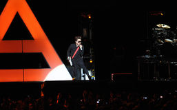 30 Seconds to Mars Royalty Free Stock Images