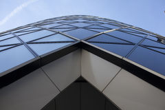 30 St Mary Axe in London Royalty Free Stock Photo