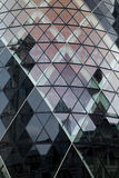30 St Marys Axe aka 'The Gherkin' Stock Images