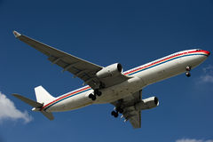 300 a330 Airbus samolot Fotografia Stock