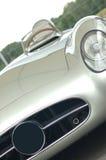 300 Mercedes benz zdjęcia stock
