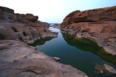 3000 Bok River Royalty Free Stock Photos