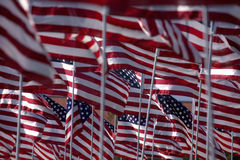 The 3000 Flags Stock Photos