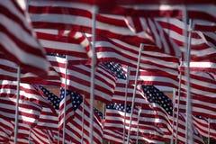 The 3000 Flags Stock Photos