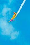 300s额外的航空器 免版税图库摄影
