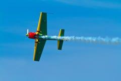 300s额外的航空器 免版税库存图片