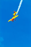 300s额外的航空器 库存图片