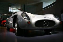 300sl classico mercedes-benz Immagini Stock