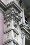3016 architektonicznych szczegóły kolumn Zdjęcie Royalty Free