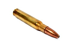 .306 Bala do rifle Imagem de Stock