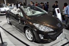 308cc Peugeot obrazy royalty free