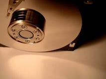 磁盘驱动器困难vii 免版税图库摄影