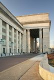 30th Street Station Stock Photography