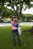 31 anty apec Honolulu zajmuje protest Obrazy Stock