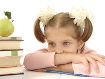 31 child Стоковое Изображение RF