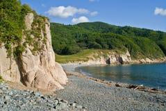 31 krajobrazowy morze Zdjęcia Stock