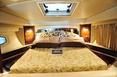 310 2012 łóżkowy chaparral rejsu przedstawienie jacht Obrazy Stock