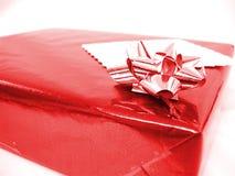 礼品组合证券 免版税图库摄影