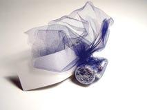 糖果婚礼 免版税库存照片