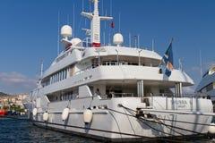 31ro Demostración internacional del barco de Estambul Fotos de archivo libres de regalías
