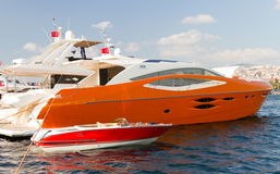 31st International Istanbul Boat Show Stock Photo