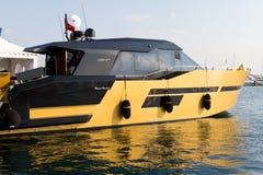 31st International Istanbul Boat Show Stock Photos