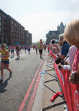 31st London Marathon Stock Images
