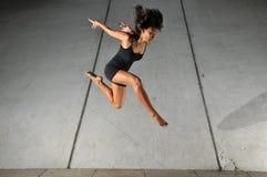 32地下舞蹈 库存图片