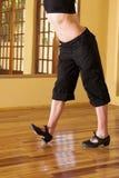 32舞蹈演员 免版税图库摄影