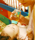 32 младенец maria Стоковое фото RF