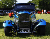 32 Ford Image stock