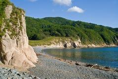 32 krajobrazowy morze Zdjęcie Stock