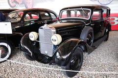 320 1937 benz mercedes Arkivbilder