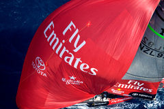 322nd America's Cup Stock Photography